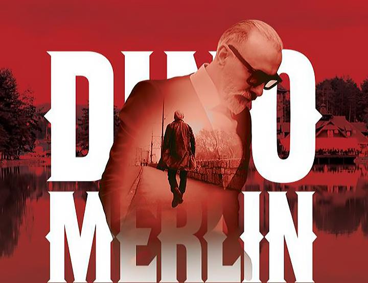 Koncert Dina Merlina na Zlatiboru