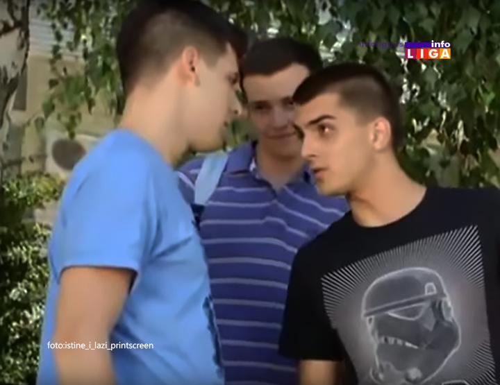 IL-istineilazi1 INTERVJU: Ivanjičanin Milan Zarić u popularnoj TV seriji
