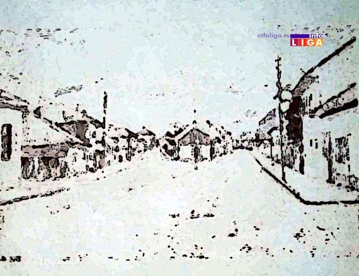 IL-ivanjica-grafik Pronađen prvi pisani trag o postojanju Ivanjice