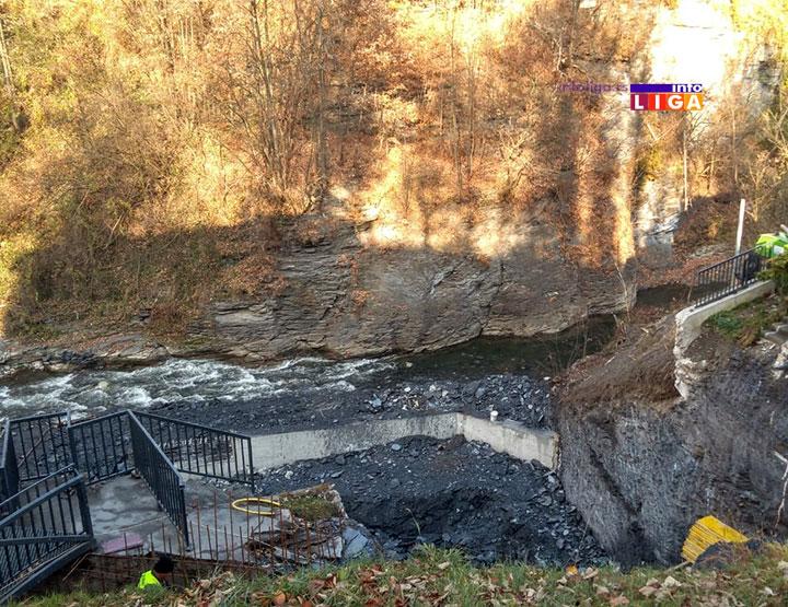 IL-izgradnja-MHE-Moravica-3 Niče nova minihidroelektrana ''Moravica'' - Da li ugrožava reku?