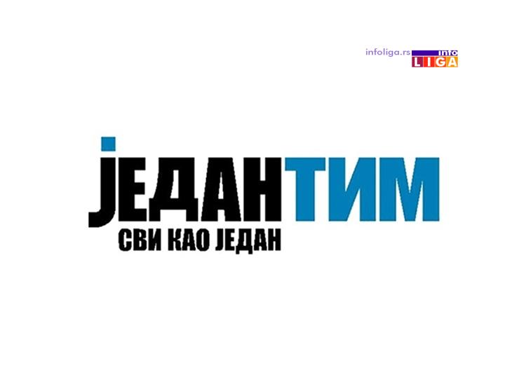 IL-jedan-tim-lucani ''JEDAN TIM'' samostalno na lokalne izbore