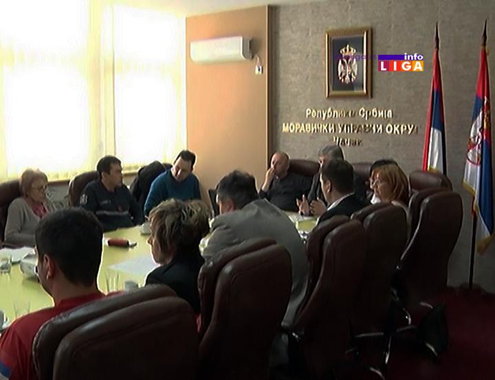 IL-moravicki-upravni-okrug Za zloupotrebu vanrednih situacija u Moravičkom okrugu sledi odgovornost