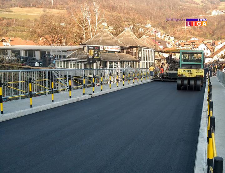 IL-most-crnjevo-asfalt Asfaltiran rekonstruisani Crnjevski most, uskoro otvaranje