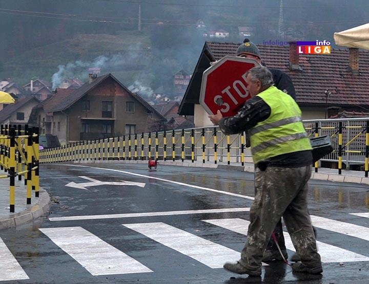 IL-most-crnjevo-pusten-saobracaj Šta sve obuhvata zabrana saobraćaja i na koji način možete pribaviti dozvole za prioritete