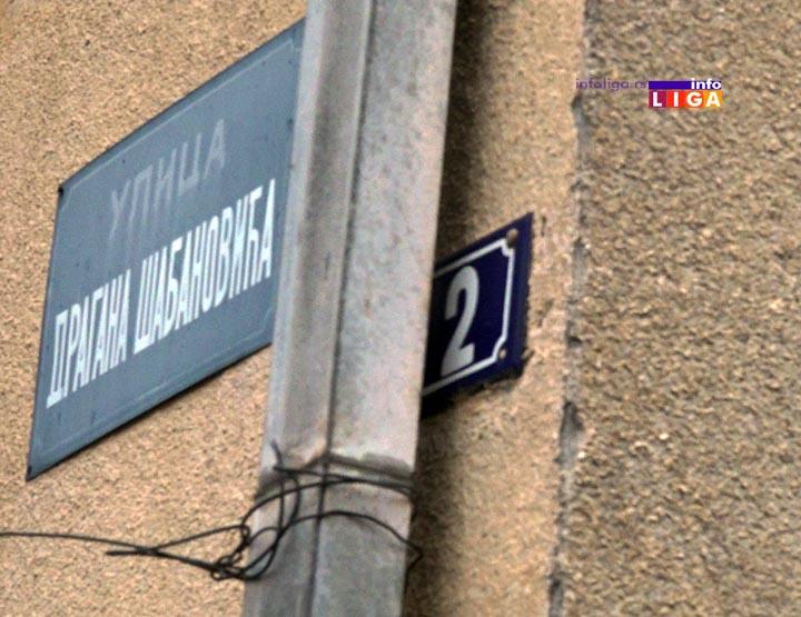 IL-nazivi-ulica Ulicama bez broja i naziva odzvonilo (VIDEO)