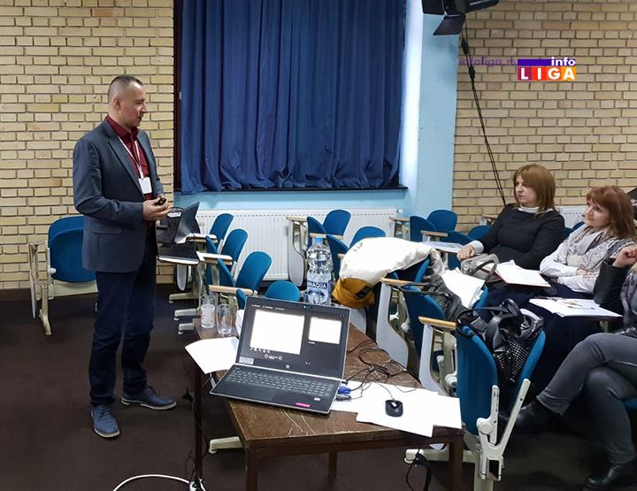 IL-saobracaj-predavanje2 Dvodnevni seminar o bezbednosti dece u saobraćaju u Ivanjici