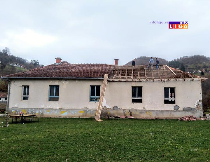 IL-skola-luke-krov2 Deo stare škole u Lukama dobija novi krov