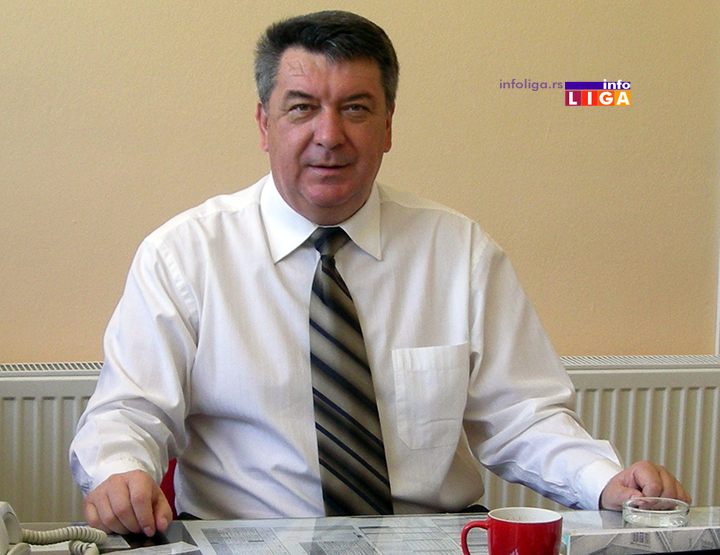 IL-stevan-davidovic Peti direktorski mandat za Stevana Davidovića