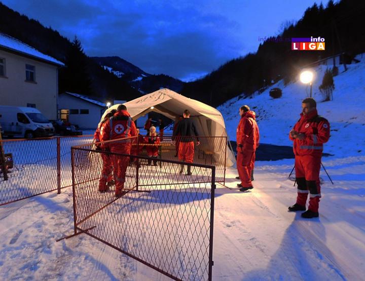 IL-CK-tim-za-nesrece3 Ivanjica dobila tim za delovanje u nesrećama