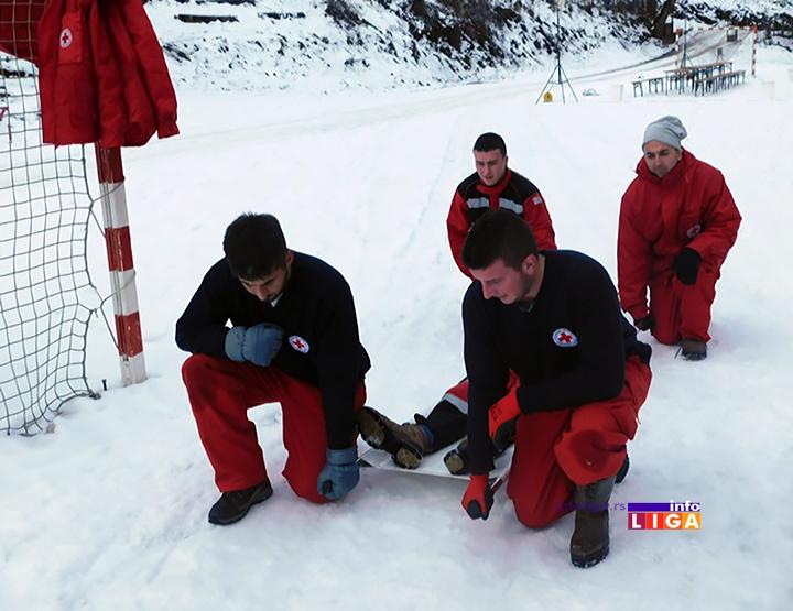 IL-CK-tim-za-nesrece4 Ivanjica dobila tim za delovanje u nesrećama