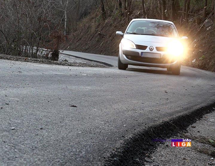 IL-asfalt-put-rzinje-osonica Rzinje dobilo prvi kilometar asfaltnog puta (VIDEO)