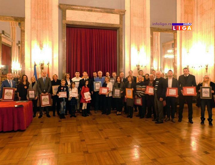 IL-ck-ivanjica-beograd2 Ivanjičani deveti put ''Šampioni solidarnosti''