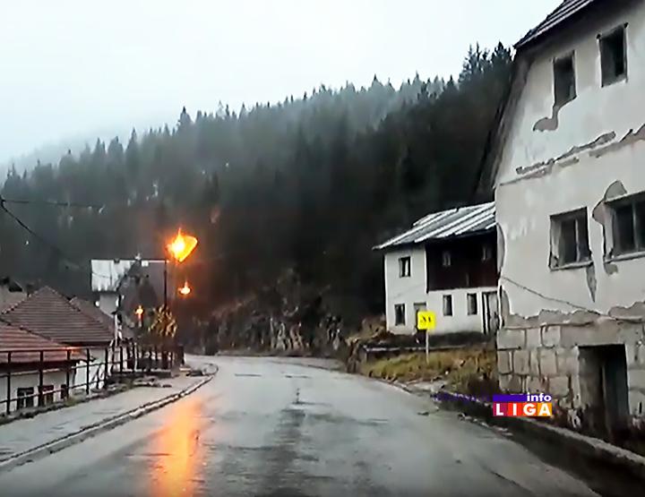 IL-jasenovo Sablasno! Mesto iz koga su ljudi otišli (VIDEO)