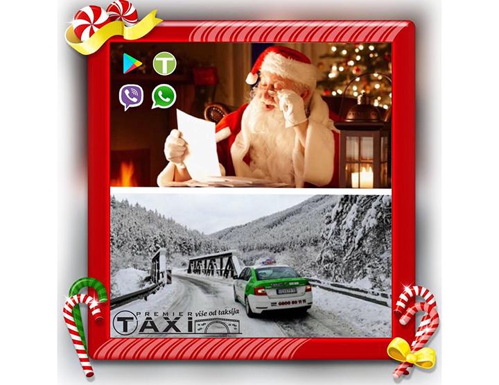 IL-premier-pismo-deda-mrazu Premier taxi vozi dečija pisma - Deda Mraz nagrađuje