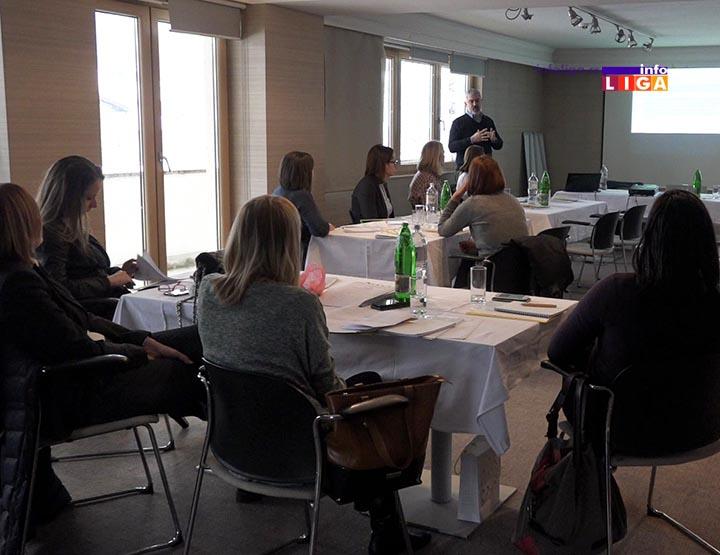 IL-seminar-ARRA Obuka o jačanju kapaciteta za korišćenje pretpristupnih fondova EU (VIDEO)