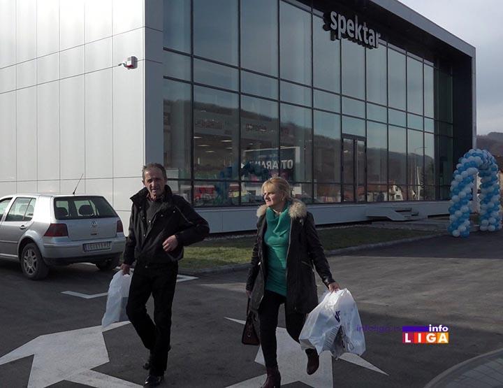 IL-spektar-salon-open2 Ovako je bilo na otvaranju Salona tehnike ''SPEKTAR'' na Senjaku (VIDEO)