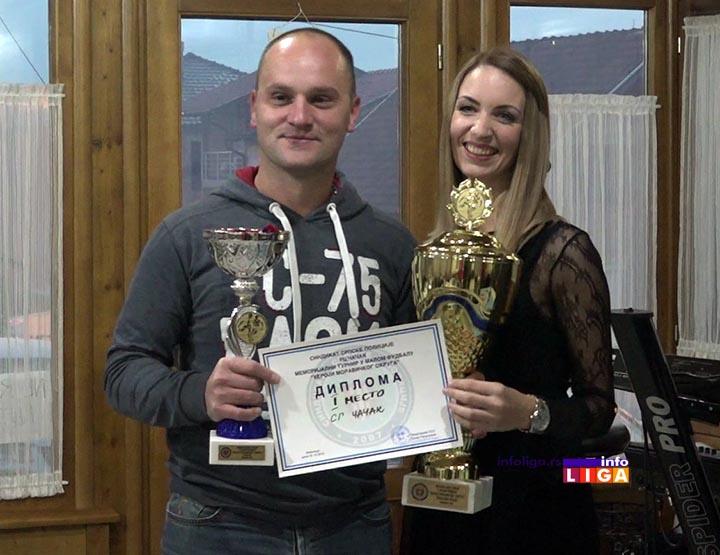 IL-turnir-SSP-ivanjica-pehar U Ivanjici odigran prvi memorijalni turnir u čast nastradalim policajcima na području KiM (VIDEO)