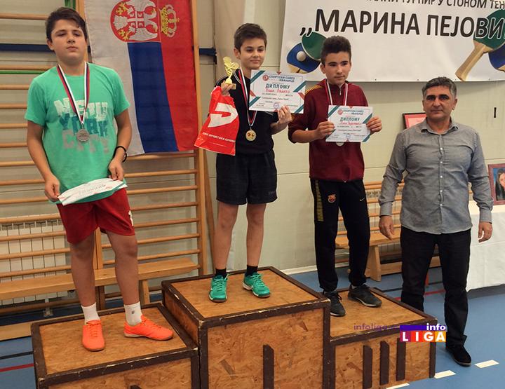 IL-turnir-stonitenis-prilike2 Odigran memorijal ''Marina Pejović''