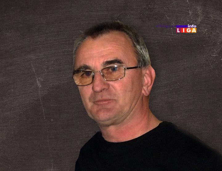 IL-Dragoslav-Radojevic Ivanjički prosvetari podržaće protest kolega u Gornjem Milanovcu