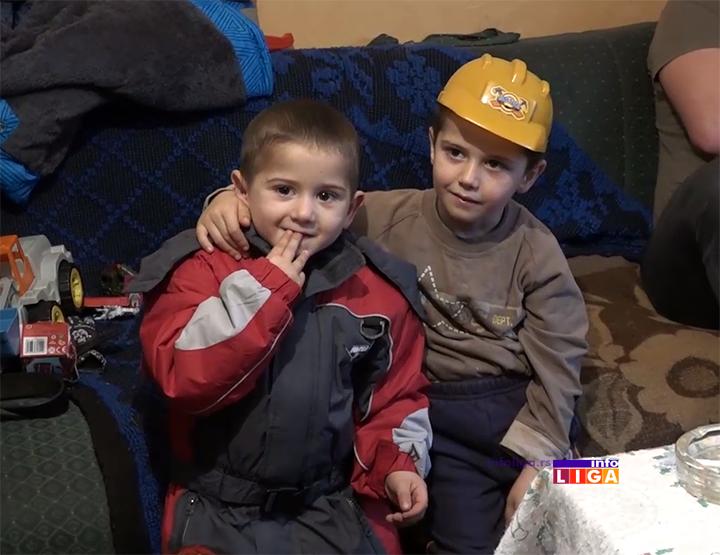 Dva anđela sa Golije odrastaju samo uz oca – Njihova priča vas neće ostaviti ravnodušnim (VIDEO)