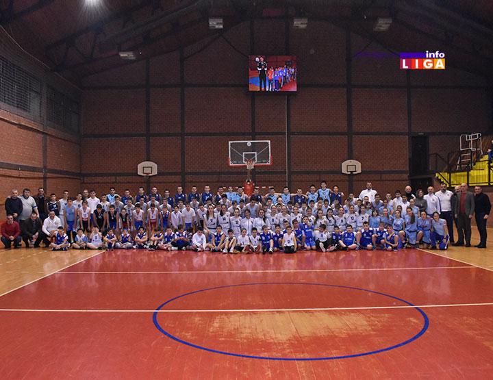 IL-dan-kosarke-okk-ivanjica-svi Prvi međunarodni turnir u košarci za juniore i kadete od četvrtka do nedelje u Ivanjici