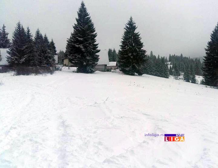 IL-golija-skijanje-2019-2 Počela skijaška sezona na Goliji - turisti skijaju i na Kušićima
