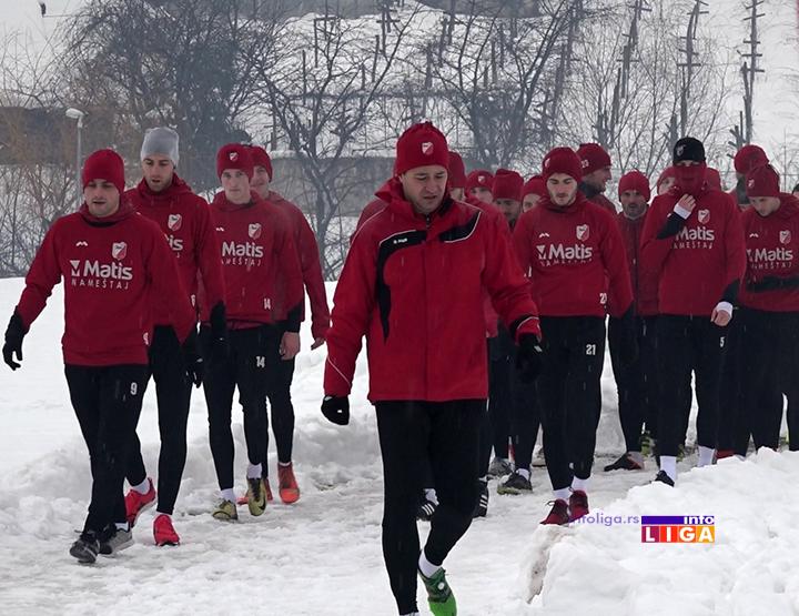 IL-javor-start-priprema-2019 Javor pokrenuo motore za nastavak sezone (VIDEO)