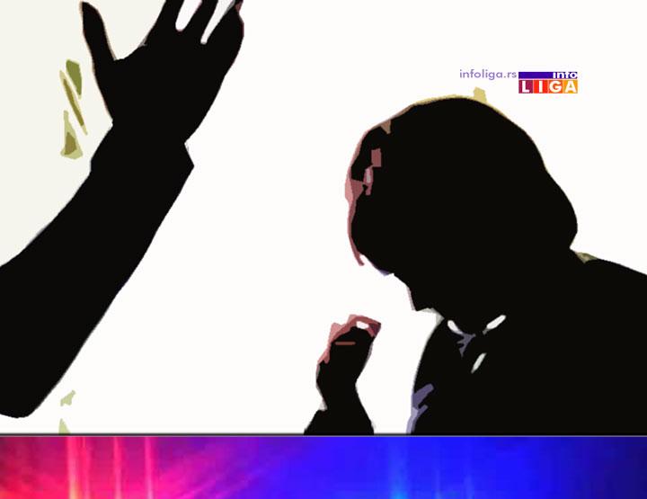 IL-nasiljeuporodici One ćute - Koliko žena trpi nasilje u Ivanjici?