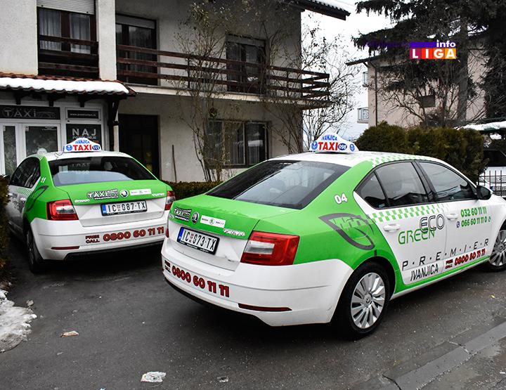 IL-premier-taxi-ivanjica-dva-nova Širi se porodica Premier taksija - stigla nova vozila