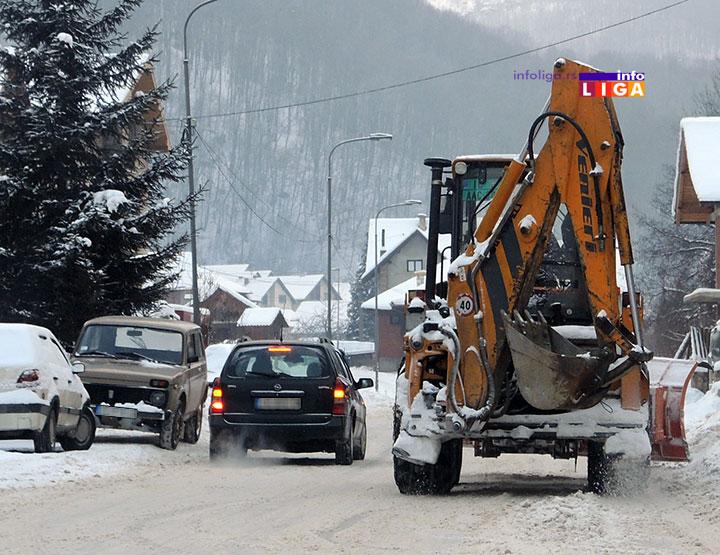 IL-sneg-cistatc Zabrana parkiranja i privremeno ukidanje uličnih parking mesta
