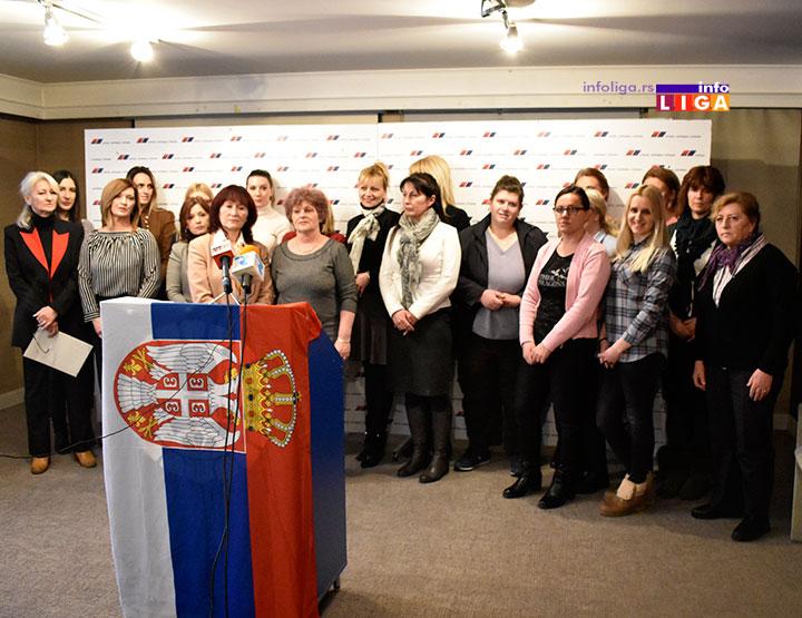 IL-sns-stop-nasilju-nad-zenama-kzn SNS Ivanjica - Stop nasilju nad ženama (VIDEO)