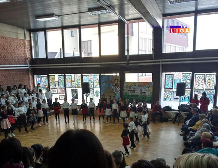 IL-svsaava19-milinko4 Savindan svečano obeležen u ivanjičkim školama (FOTO)