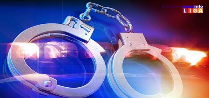 IL-uhapseni-policija-720340 Ivanjičanin u sred noći napao komšije