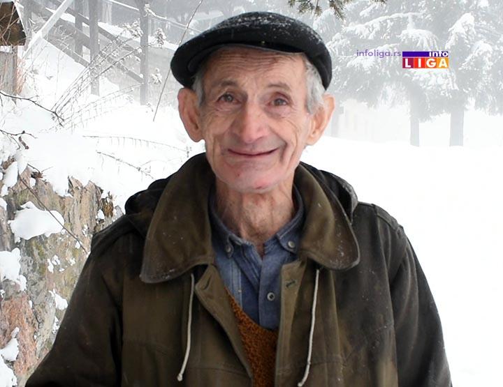 IL-vukomir-babic-kusicka-ravna-gora Topla ljudska priča dede Vukomira dirnuće vas u dušu (VIDEO)