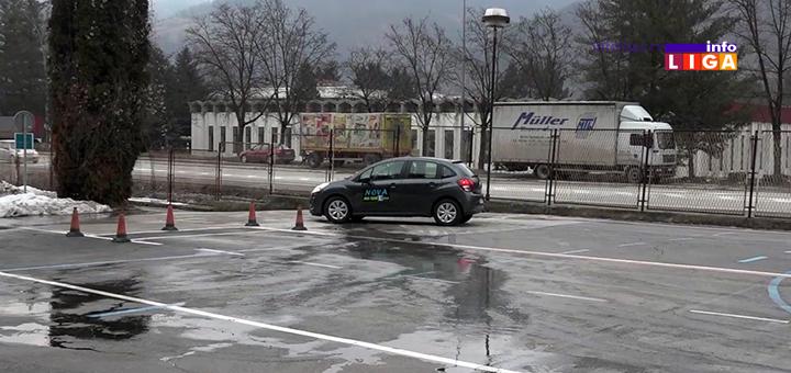 IL-auto-skola-poligon Auto škole ne menjaju cene (VIDEO)