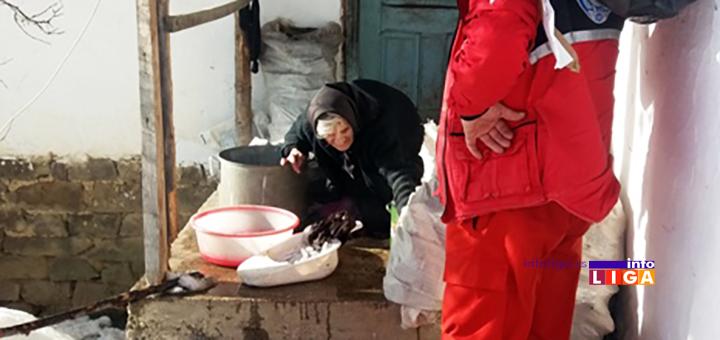 IL-baka-stanimirka Tuga do neba - ''Kad muka natera živite onako kako se mora''