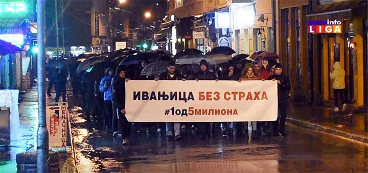 """IL-drugi-protest-1od5miliona U Ivanjici održan drugi građanski protest """"#1od5miliona"""" (VIDEO)"""