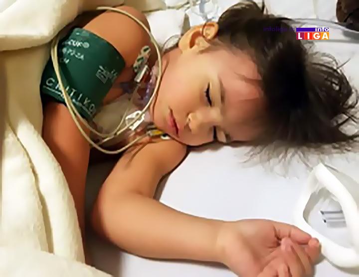 IL-iskra3 Kako je mala Iskra pobedila najtežu bolest (VIDEO)