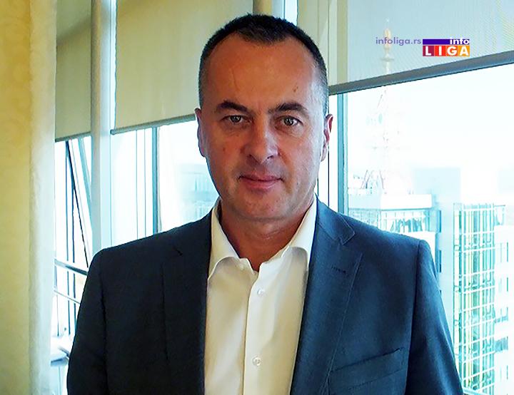 IL-miloje-ostojic-tooi Ponuda Ivanjice na 41.Međunarodnom beogradskom sajmu turizma
