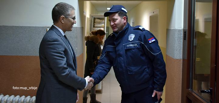 IL-mup-stefanovic-nova-zgrada Ministar Stefanović otvorio novu zgradu PU u Čačku