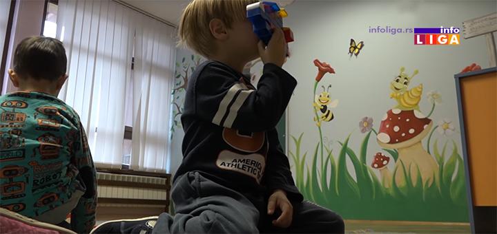 IL-murav-vrtixc-pahuljica Vaspitačica tri meseca slikala mural kako bi oplemenila dečiji prostor vrtića (VIDEO)