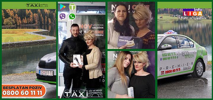 IL-premier-taxi-nagrade-219 Premier taxi i dalje nagrađuje