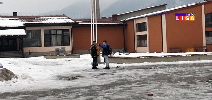 IL-skola-deca-dvoriste Produžen raspust do 25.februara