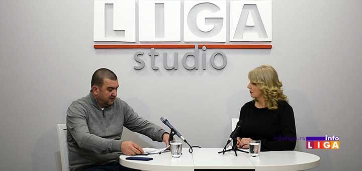 Dragomir Lazović – Privredni ambijent Srbije i stanje u Ivanjici (VIDEO)