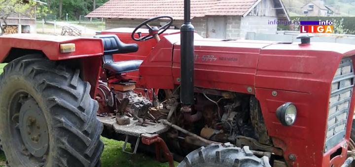 IL-traktorsubvencijegorivo Subvencije za dizel gorivo poljoprivrednicima od prvog marta