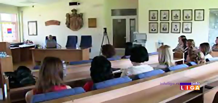 IL-zlatibor-zene Seoske žene Zlatiborskog, Moravičkog i Raškog okruga su snaga zajednice