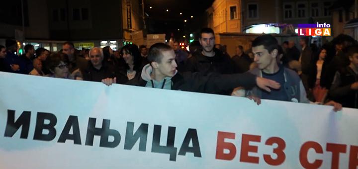 IL-1od5milona-6-protest Boško Obradović govorio na šestom protestu #1od5milona u Ivanjici (VIDEO)