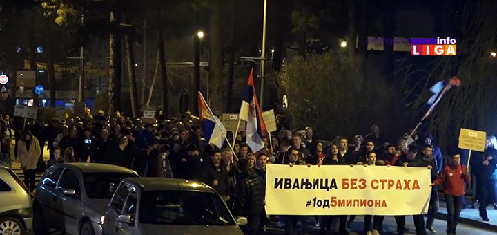IL-1od5milona-6-protest2 Boško Obradović govorio na šestom protestu #1od5milona u Ivanjici (VIDEO)