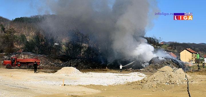 IL-akon-stara-deponija-pozar-ivanjica-senjak2 Gori deponija na Senjaku, požar i na Parezanskom brdu (VIDEO)