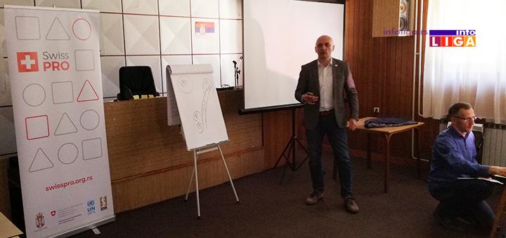 IL-dobro-upravljanje-dva U Ivanjici održan edukativni trening ''Dobro upravljanje na lokalnom nivou''
